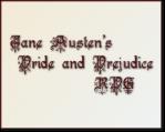 Jane Austen's Pride & Prejudice RPG