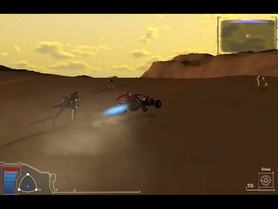 Dust by Sandbox Software