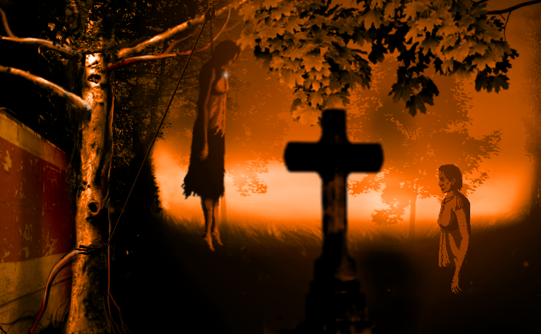 Horror Games – Indulging theWickedness