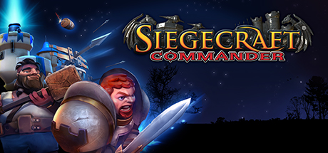 Siegecraft Commander